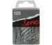 SERVO Büroklammern 32mm 6040 verzinkt 75 Stück