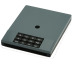 ARLAC Telefonregister Index 127.04 23x19,3,5cm grau