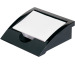 ARLAC Zettelbox Notex A7 252.01 schwarz