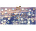 ARS EDITI Adventskalender 70x35cm 489118541 Christmas in New York