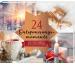 ARS EDITI Adventskalender 15.6x12.6cm 845826752 24 Entspannungsmomente