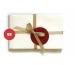 ARTOZ Karten/Couverts Rondo B6/C6 143810-63 weiss 6 Stück