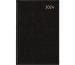 AURORA Folio 1 B Travers 2021 FA211Z schwarz, 1T/S 140x210x4mm