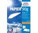 AVERY ZW. Universal Papier A4 2563Z 90g, weiss 500 Blatt