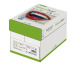 PAPYRUS Kopierpapier Maxbox BA,FSC A4 88289643 Recycling, 80 g SB 2500 Blatt