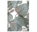 BIELLA GA Executive Trend 0806513.7 14,5x20,5 cm, 1T/1S, Leaves