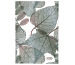 BIELLA GA Dispo Term Trend 0808543.7 14,5x20,5 cm, 3½T/1S, Leaves