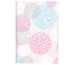 BIELLA GA Dispo Term Trend 0808543.7 14,5x20,5 cm, 3½T/1S, Circles