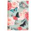 BIELLA TA Memento Trend 0825413.7 10,1x14,2 cm, 3½T/1S, Roses