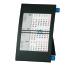 BIELLA Pultkalender Desktop Frame 0883501.0 18x11 cm, 3M/1S, 2020