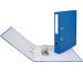 BIELLA Bundesordner 4cm 103414.07 dunkelblau