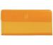 BIELLA Klarsichthülsen 273602.20 gelb, Beutel à 25 Stk.