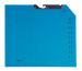 BIELLA Hängemappe Mono-Pendex A4 27540305 blau