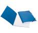 BIELLA Pult- und Ordnungsmappe A4 330407.05 blau 7-teilig