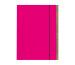 BIELLA Ordnungsmappe Skandal A4 339407.4 pink 1-7