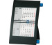 BIELLA Pultkalender Desktop Frame 883501020 18x11 cm, 3M/1S, 2022