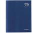 BREPOLS Bretime 16M 14.8x21cm 662582062 Calpe blue 1W/2S d/f/e/nl