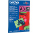 BROTHER Photo Paper glossy 260g A3 BP71-GA3 MFC-6490CW 20 Blatt