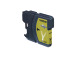 BROTHER Tintenpatrone yellow LC-1100Y MFC-6490CW 325 Seiten