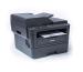 BROTHER Laser-Drucker Mono MFC-L2750 MFP 4 in 1