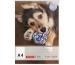 BRUNNEN Malblock Hund A4 10-47 407 70g, 100 Blatt