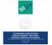 BÜROLINE Klebeband 19mmx33m 131261 transparent, unsichtbar