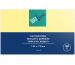 BÜROLINE Haftnotizen 125x75mm 133028 gelb 100 Blatt