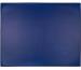 BÜROLINE Schreibunterlage 158503 blau 65x50cm