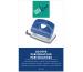 BÜROLINE Bürolocher 166902 blau