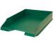 BÜROLINE Briefkorb A4 223026 grün