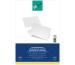 BÜROLINE Einlagekarton für C4 306715 550g, grau 100 Stück