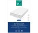 BÜROLINE Kopierpapier FSC A4 525000 80g, weiss 500 Blatt