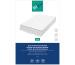 BÜROLINE Kopierpapier Eco A4 525010 80g, weiss 500 Blatt
