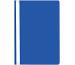BÜROLINE Schnellhefter A4 609002 dunkelblau