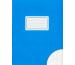BÜROLINE Schulheft 17,5x22cm 610063 kariert, 4mm, 80g 24 Blatt