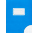 BÜROLINE Schulheft 17,5x22cm 610064 kariert, 5mm, 80g 24 Blatt