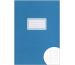 BÜROLINE Schulheft A4 610075 kariert, 5mm, 80g 24 Blatt