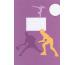 BÜROLINE Schulheft A4 611080 blanko, 90g 20 Blatt