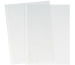 BÜROLINE Zeigetaschen PP A4 620230 transparent 100 Stück