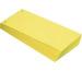 BÜROLINE Trennstreifen 10,5x24cm 660573 gelb 100 Stück