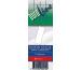BÜROLINE Rückenschild Ordner 51x143mm 670051 25 Stück