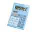 CANON Tischrechner AS-120 AS-120-BL 12-stellig, blau