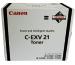 CANON Toner schwarz C-EXV21BK IR C3380 26´000 Seiten