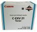 CANON Toner cyan C-EXV21C IR C3380 14´000 Seiten