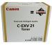 CANON Toner yellow C-EXV21Y IR C3380 14´000 Seiten