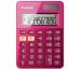 CANON Tischrechner LS-100K Pink CALS100KM 10-stellig, Metallic-Finish