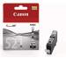 CANON Tintenpatrone schwarz CLI-521BK PIXMA MP 980 9ml