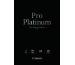 CANON Pro Platinum Photo Paper A4 PT101A4 InkJet glossy 300g 20 Blatt