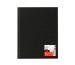 CANSON Art Book One 21x27,9cm 200005569 100 Blatt, gebunden