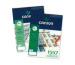CANSON Skizzenblock 1557 A4 204127408 50 Blatt, geleimt, 120g